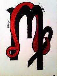 Leo and Virgo by Jo-from-Kokomo on deviantART | Virgo tattoo, Virgo sign  tattoo, Leo and virgo